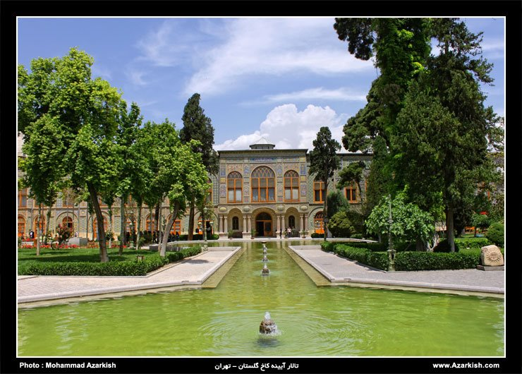iran_tehran_kakh_golestan