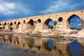 پل تاریخی دزفول ؛ نماد اقتدار ایرانیان