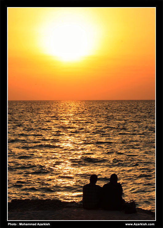 kish_sunset_iran_azarkish_1